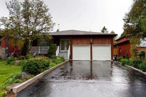 House for sale at 20 Saunders Rd Toronto Ontario - MLS: E4776493