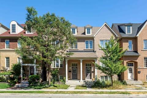 Townhouse for sale at 20 Saywell Ave Toronto Ontario - MLS: W4836104