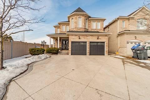 House for sale at 20 Sea Lion Rd Brampton Ontario - MLS: W4702505