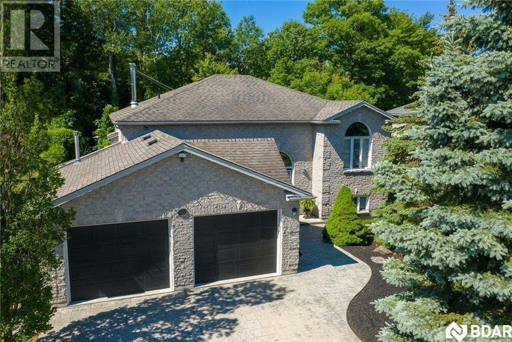 House for sale at 20 Sedgewood Wy Barrie Ontario - MLS: 30815373