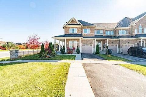 Townhouse for sale at 20 Seedland Cres Brampton Ontario - MLS: W4619064