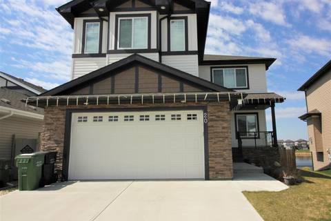 House for sale at 20 Selkirk Pl Leduc Alberta - MLS: E4142122