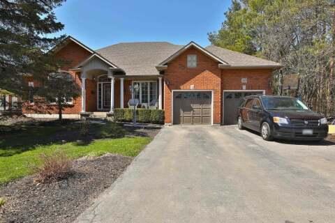 House for sale at 20 Selleck Ln Oshawa Ontario - MLS: E4779794