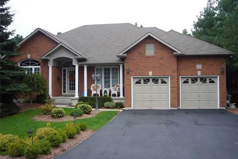 House for sale at 20 Selleck Ln Oshawa Ontario - MLS: E4733350