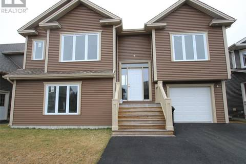 House for sale at 20 Sequoia Dr St. John's Newfoundland - MLS: 1195832