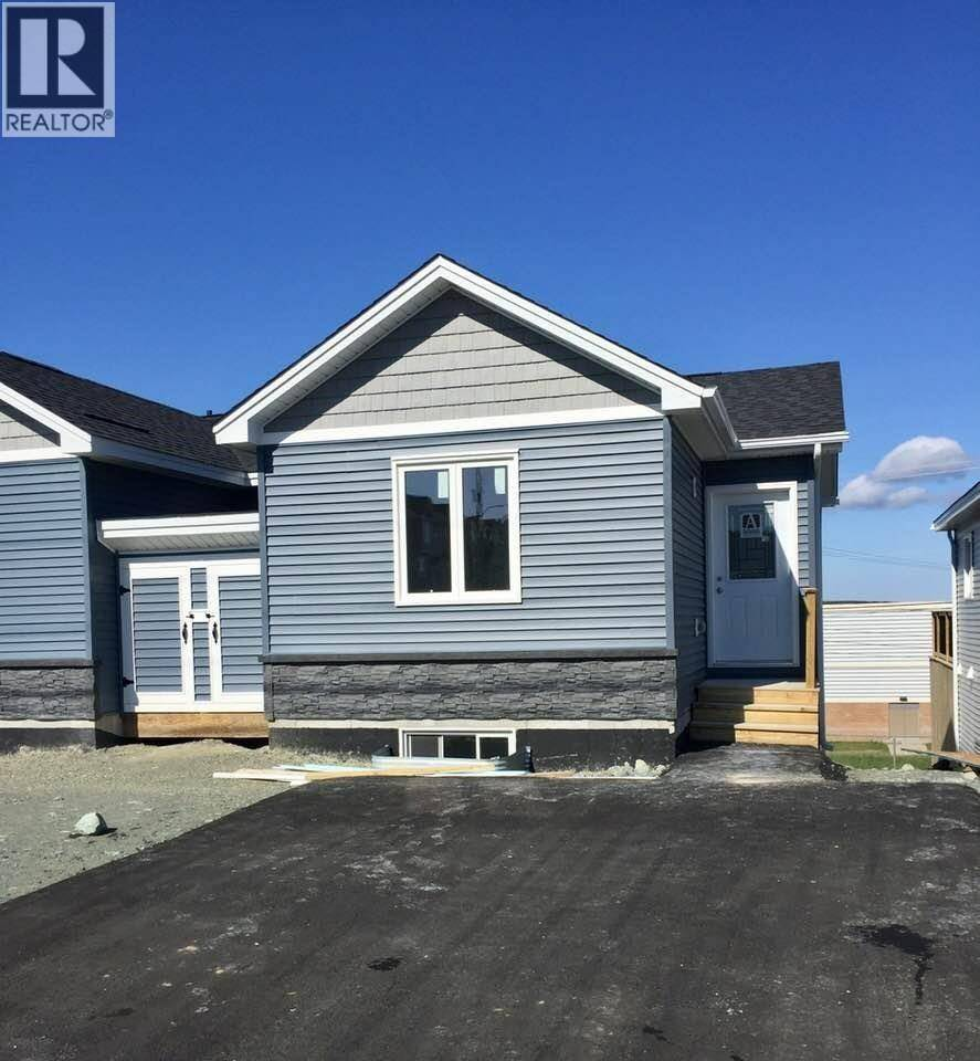 House for sale at 20 Silver Birch Cres Paradise Newfoundland - MLS: 1209202
