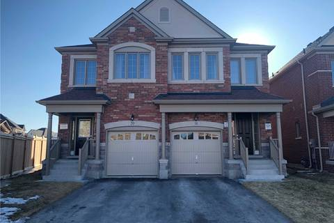 Townhouse for sale at 20 Silver Charm Dr East Gwillimbury Ontario - MLS: N4387831