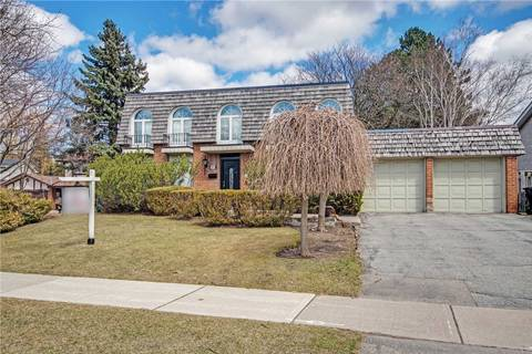 House for sale at 20 Silvergrove Rd Toronto Ontario - MLS: C4379187