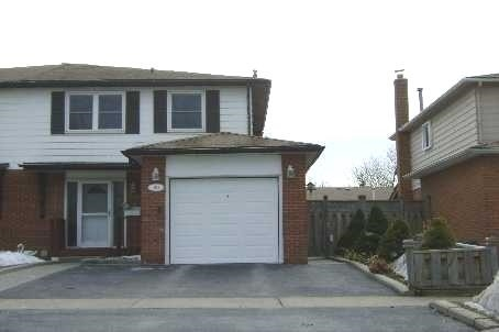 For Sale: 20 Skegby Road, Brampton, ON | 4 Bed, 3 Bath Townhouse for $693000.00. See 1 photos!