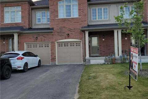 Townhouse for sale at 20 Skinner Dr Guelph Ontario - MLS: X4810565
