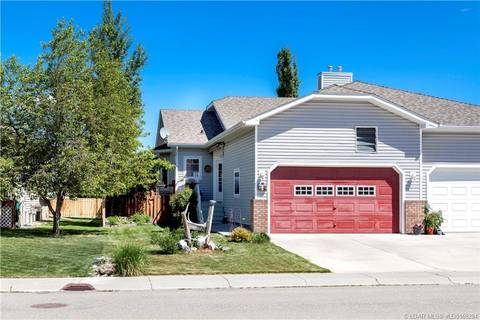 Townhouse for sale at 20 Skyline Me Claresholm Alberta - MLS: LD0169294