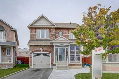 House for sale at 20 Slessor Ln Brampton Ontario - MLS: W4610582