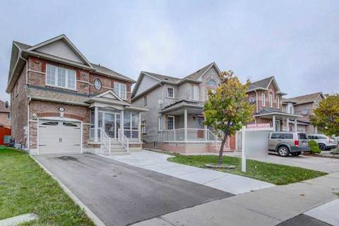 House for sale at 20 Slessor Ln Brampton Ontario - MLS: W4632348
