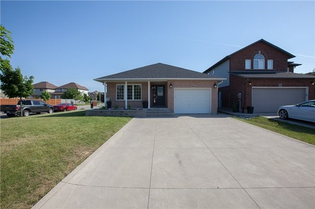 Sold: 20 Sonoma Lane, Hamilton, ON