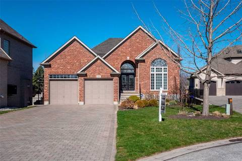 House for sale at 20 Sophie Ct Grimsby Ontario - MLS: X4735108