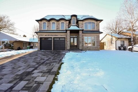 House for sale at 20 Sora Dr Mississauga Ontario - MLS: W5057873