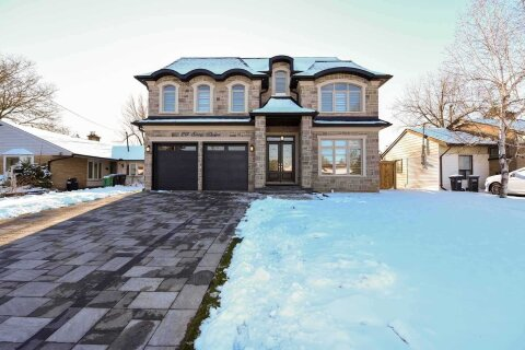 House for sale at 20 Sora Dr Mississauga Ontario - MLS: W5080498