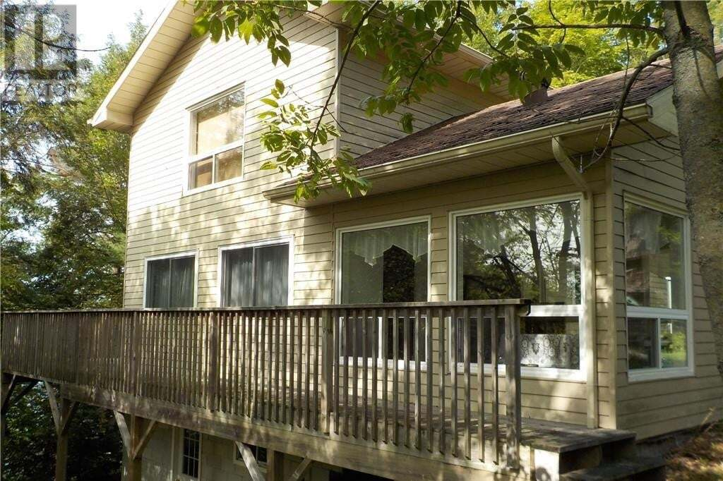 House for sale at 20 South Fork Rd The Archipelago Ontario - MLS: 40025891
