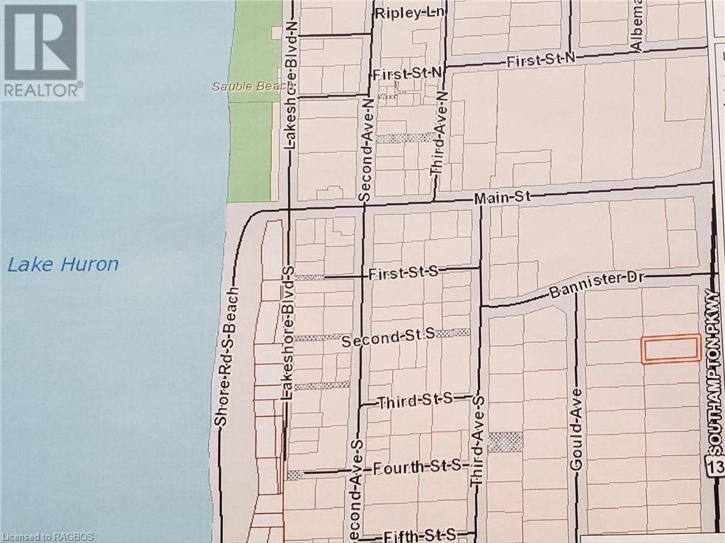 Home for sale at 20 Southampton Pw Sauble Beach Ontario - MLS: 248165