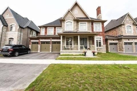 House for sale at 20 Spain Cres Brampton Ontario - MLS: W4675012