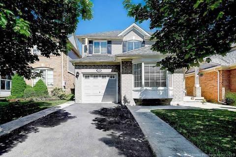 House for sale at 20 Springhurst Ave Brampton Ontario - MLS: W4496509