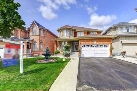 House for sale at 20 Springtown Tr Brampton Ontario - MLS: W4912277