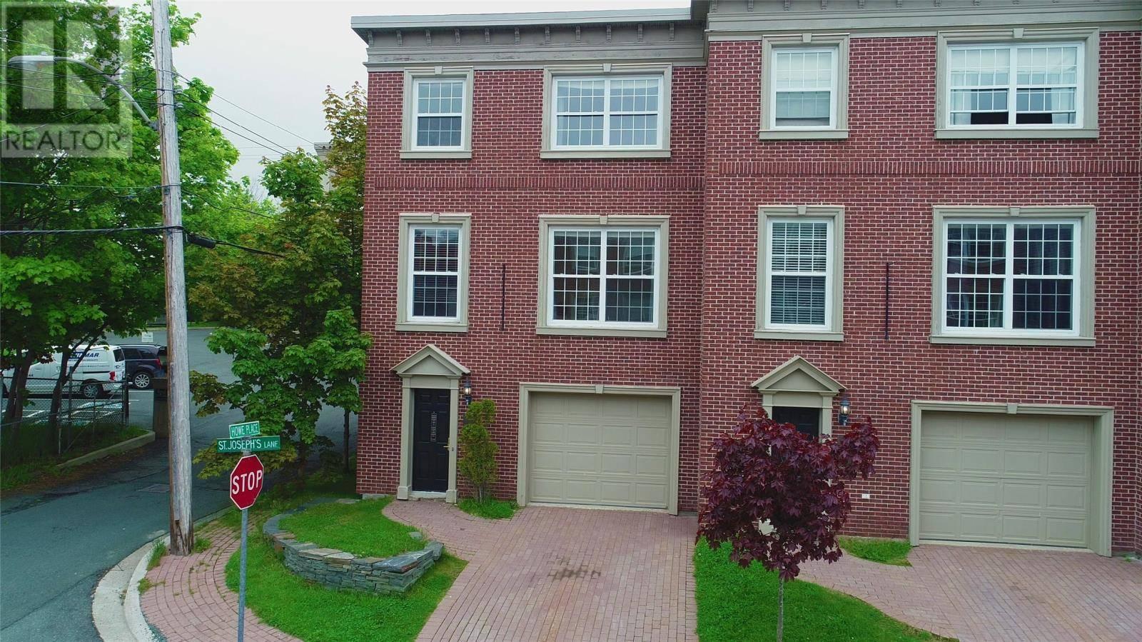 Home for sale at 20 St. Joseph's Ln St. John's Newfoundland - MLS: 1202812