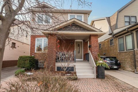 House for sale at 20 Stanhope Ave Toronto Ontario - MLS: E5088085