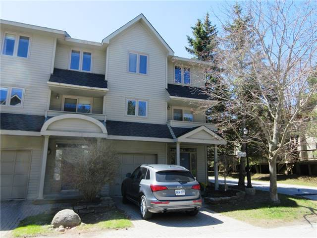 Sold: 20 Starboard Road, Collingwood, ON
