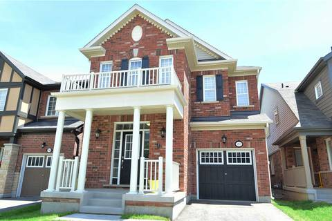 House for sale at 20 Stedford Cres Brampton Ontario - MLS: W4485387