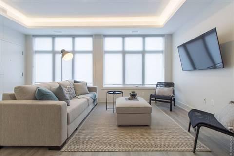 Apartment for rent at 20 Stevens Ave Ottawa Ontario - MLS: 1150233
