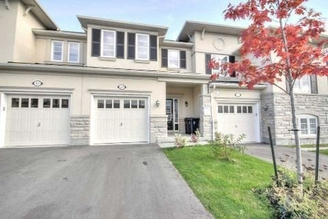 For Sale: 20 Stotts Terrace, Toronto, ON | 3 Bed, 3 Bath Townhouse for $819999.00. See 1 photos!
