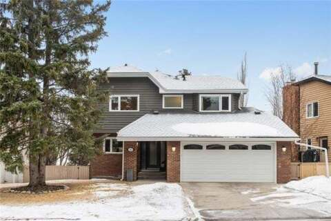 House for sale at 20 Stradwick Wy Southwest Calgary Alberta - MLS: C4297597