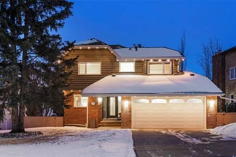 House for sale at 20 Stradwick Wy Southwest Calgary Alberta - MLS: C4288672