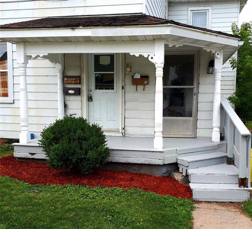 Townhouse for sale at 20 Strathcona St Smiths Falls Ontario - MLS: 1161237