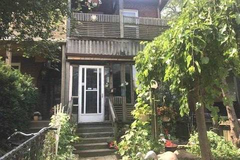 Townhouse for sale at 20 Strickland Ave Toronto Ontario - MLS: W4540247
