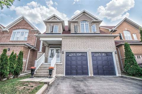 House for sale at 20 Sunnyvale Gt Brampton Ontario - MLS: W4576412