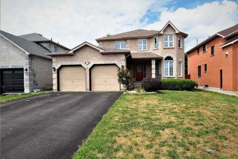 House for sale at 20 Tamarack Tr Barrie Ontario - MLS: S4841629