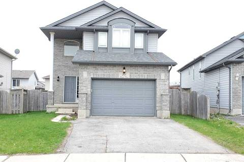 House for sale at 20 Tanner Dr London Ontario - MLS: X4435159