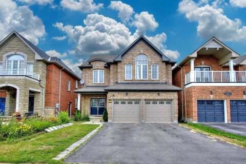 House for sale at 20 Tatra Cres Brampton Ontario - MLS: W4768477