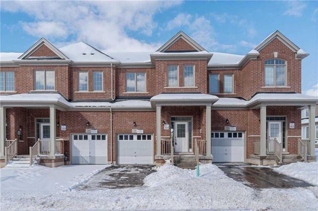 Sold: 20 Temple Manor, Brampton, ON