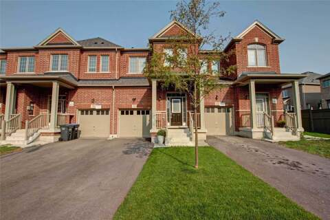 Townhouse for sale at 20 Temple Manor Rd Brampton Ontario - MLS: W4926836
