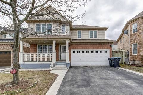 House for sale at 20 Teston St Brampton Ontario - MLS: W4717075