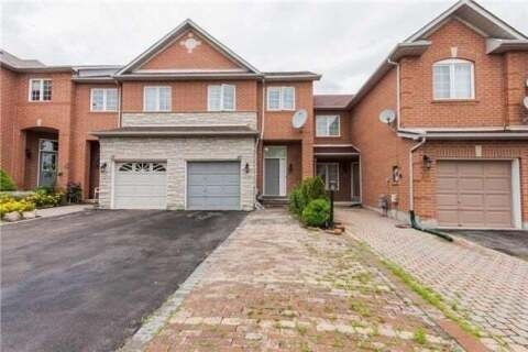 Townhouse for sale at 20 Thornbush Ct Richmond Hill Ontario - MLS: N4829943