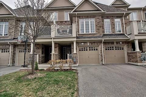 Townhouse for sale at 20 Tiffany Ln Halton Hills Ontario - MLS: W4445254