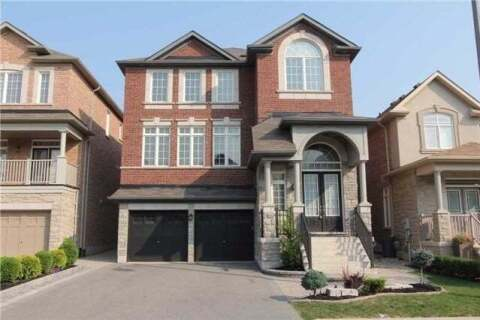 House for rent at 20 Timna Cres Vaughan Ontario - MLS: N4770216