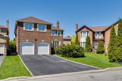 House for sale at 20 Timothy Ct Toronto Ontario - MLS: W4458008