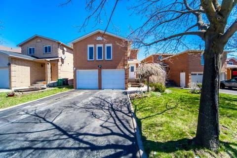 House for sale at 20 Toba Cres Brampton Ontario - MLS: W4429719