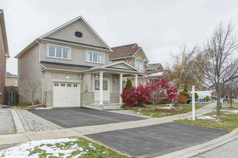 House for sale at 20 Tomscot Ave Richmond Hill Ontario - MLS: N4685301
