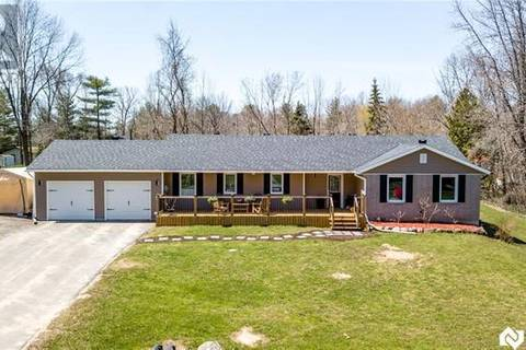 House for sale at 20 Toronto Rd Oro-medonte Ontario - MLS: 30732918